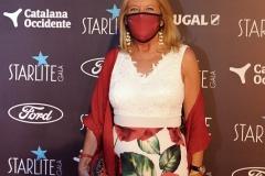 La alcaldesa de Marbella, María Ángeles Muñoz