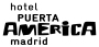 Hotel Puerta de América Madrid